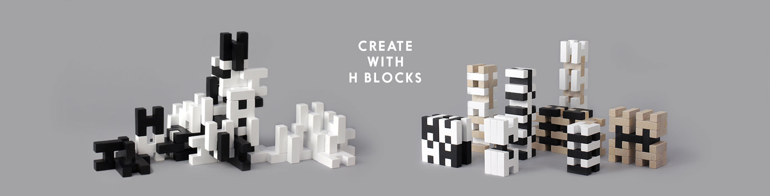 H Blocks