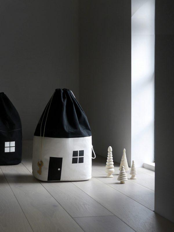 House No.1 – Organic Storage Bag